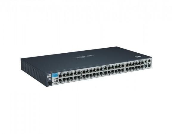 J9020A - HP ProCurve 2510-48