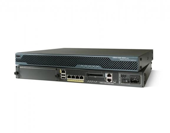 ASA5520-BUN-K9 - Firewall Cisco ASA 5520 Bundle