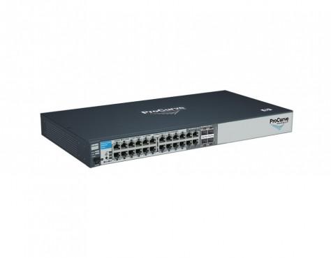 J9279A - HP ProCurve 2510G-24