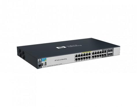J9299A - HP ProCurve 2520G-24 PoE