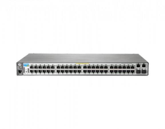 J9627A - HP ProCurve 2620-48 PoE+