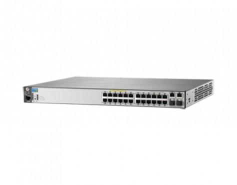 J9625A - HP ProCurve 2620-24 PoE+