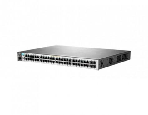 J9772A - HP ProCurve 2530-48G PoE+
