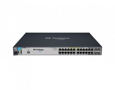 J9146A - HP ProCurve 2910al-24G PoE+
