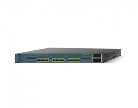 WS-C3560E-12SD-S - Switch Cisco Catalyst 12 port SFP