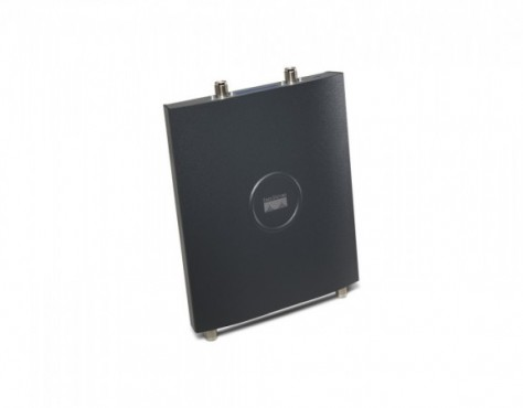 AIR-AP1242AG-E-K9 - Borne Wifi Cisco Aironet 1242AG 802.11a/b/g