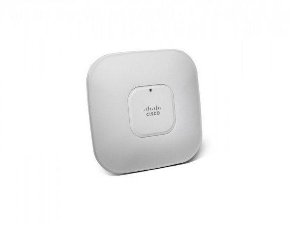 AIR-LAP1142N-E-K9 - Borne Wifi Cisco Aironet 1142N 802.11a/b/g/n